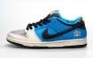 Instant Skateboards x 耐克 Nike SB Dunk Low的详细外观