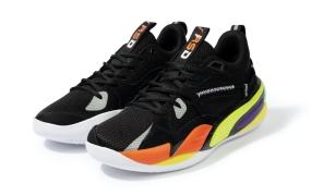 彪马 PUMA推出J.Cole的标志性篮球鞋
