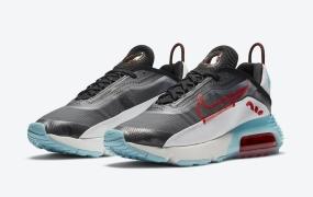 耐克 Nike Air Max 2090Summit白