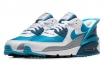 "Nike Air Max 90 FlyEase发布"" Laser Blue"""