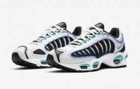 葡萄色的Nike Air Max Tailwind 4 Surfaces