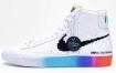 耐克 Nike Blazer Mid 系列发布游戏文化主题配色