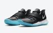 耐克 Nike Kyrie Low 3 欧文三代新配色冰冷蓝色鞋底