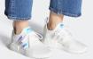 """阿迪达斯 adidas NMD R1""""Iridescent""""女鞋发布"""
