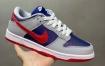 Nike SB Dunk Low Prm paris 低帮系列休闲气垫板鞋