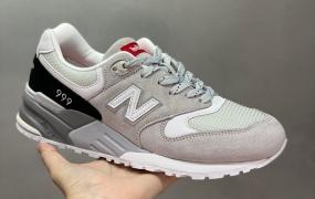 New Balance NB999系列经典复古休闲运动慢跑鞋271JXD1008