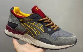 亚瑟士GEL ASICS GEL LYTE V五代复古跑鞋ID:030JJD1016