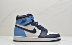 耐克Nike Air Jordan 1 Retro High OG AJ1代经典复古经典高帮百搭文化篮球鞋