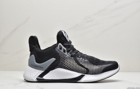 Adidas/阿迪达斯 Alphabounce Instinct M EH 超级梭织鞋面版本上市