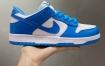 耐克Nike Dunk SB 板鞋 塑形能力强,穿着舒适柔软,同时可为脚部带来良好的支撑感