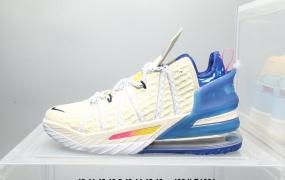 Nike LeBron 17 詹姆斯战靴 耐克 詹姆斯最新战靴Nike LeBron 17Future Air勒布朗·詹姆斯17代