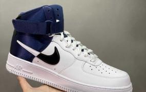 耐克Nike Air Force 1 Low 空军一号低帮百搭休闲运动板鞋ID:242GDD1025