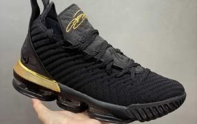 Nike Lebron XVI Lmtd EP 勒布朗 · 詹姆斯16代篮球战靴 独家原厂 Battleknit 2.0科技鞋面