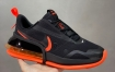 耐克Nike Air Technology 太空跑鞋 尼龙布 太空跑鞋 半掌气垫 整体采用尼龙鞋面呈现