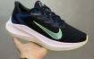 纯原 公司级Nike Air Zoom Winflo V7登月7代 网面透气 训练跑步鞋
