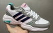 阿迪达斯Adidas Ogiginals Strutter 三叶草轻便老爹鞋休闲鞋货号:EG2654SWSIZE