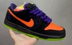 Nike SB Dunk Low Night of Mischief 万圣节