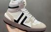 LANVIN浪凡法国高端品牌专柜同步多色新款高低帮休闲商务运动鞋