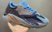 """阿迪达斯Adidas YEEZY 700 """"Teal Blue""""灰棕 椰子700复古老爹鞋"""