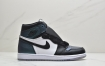 "Air Jordan 1 AJ1 Retro High OG "" 变色龙 货号:907959"