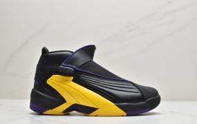 "Air Jordan Jumpman Swift ""White Black""AJ中帮复古休闲运动文化篮球鞋"