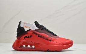 耐克Nike Air Vapormax 2090太空气大垫休闲运动慢跑鞋