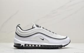 耐克Nike Air Max 97 全新配色原装批次子弹拆解原鞋开发