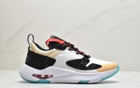 乔丹Fragment Design x Jordan Air Cadence运动鞋