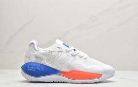 adidas ZX Alkyne Boost 易烊千玺同款 爆米花中底 复古运动休闲跑步鞋