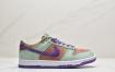 耐克Nike SB Dunk Low XHU 滑板鞋ID:ZKD193-PJF