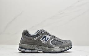 新百伦New Balance WL2002系列复古跑鞋ID:JHD062-PJG