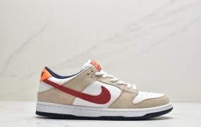 耐克Nike SB Dunk Low 扣篮系列复古低帮休闲运动滑板板鞋ID:JJD060-PJH