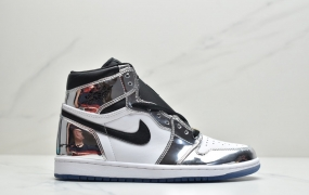 """乔丹Air Jordan 1 """"Pass The Torch""""伦纳德篮球鞋ID:EED372-PJS"""