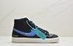 耐克Nike Blazer Mid '1977 Vintage WE,耐克开拓者系列板鞋