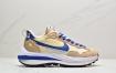 耐克 Nike Ldwaffle / Sacai 跑步鞋 原装抽礼屉盒制 原楦原据数开发纸版楦型ID:JFD129-PJS
