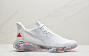 Adidas 阿迪达斯 Alphabounce Boost 阿尔法11代跑步鞋