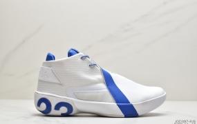 乔丹JORDAN Ultra.Fly 3巴特勒3代 男鞋篮球中帮鞋2全明星休闲鞋1实战NBA战靴