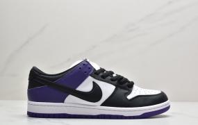耐克Nike SB Dunk Low pro 联名低帮滑板鞋ID:ZHD268-PJR