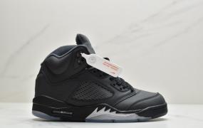 """乔丹 AJ5 Jordan 5 """"Alternate Bel-Air""""新鲜王子实战篮球鞋ID:ZED171-PJR"""