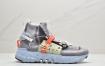耐克Nike Space Hippie高帮跑步鞋ID:ZKD028-PJR