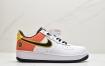 耐克 Nike Air Force 1 XHU 空军一号低帮百搭休闲运动板鞋ID:ZJD513-PZK