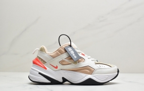 耐克Nike Air Monarch the M2K Tekno复古潮流百搭老爹鞋