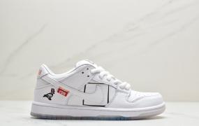 """魂牵梦绕的""""鸽子王""""Jeff Staple x Nike SB Dunk Low 'Pigeon 3.0' 黑鸽子 扣篮系列经典复古低帮百搭休闲运动滑板板鞋"""