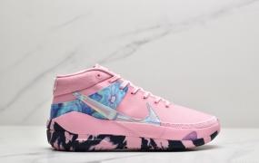 耐克Nike Zoom KD13 EP 杜兰特13代男子实战篮球鞋ID:ZKD523-PZG
