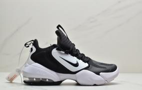 """耐克Nike Air Max Alpha Savage""""Black""""阿尔法萨维奇系列舒适综合弓型训练运动鞋"""