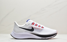 Nike Air ZOOM Pegasus 37 登月37代官方正确版原装组合大底 透气缓震疾速跑鞋