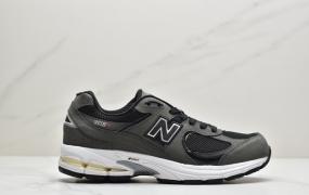 新百伦New Balance ML2002系列复古跑步鞋ID:ZKD187-PZK