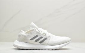 阿迪达斯 Adidas Pure Boost GO LTD 巴斯夫爆米花缓震跑鞋 满天星