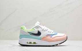 耐克 Nike Air Max 1跑步鞋ID:JGD489-PZH