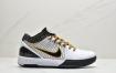耐克Nike Zoom Kobe 4 ZK4 科比4代 美国国家篮球队专业实战篮球鞋